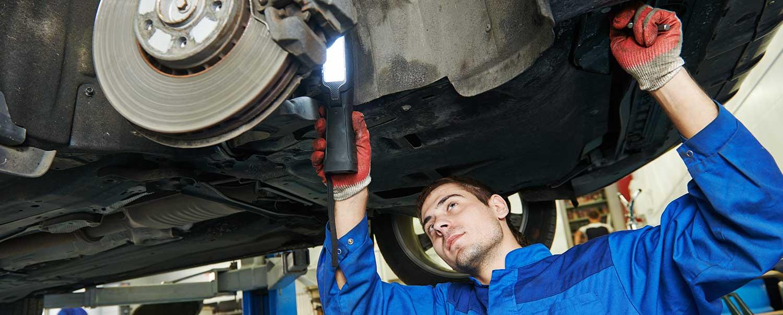 car repairs and services perth