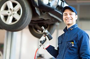 repairs and servicing in perth